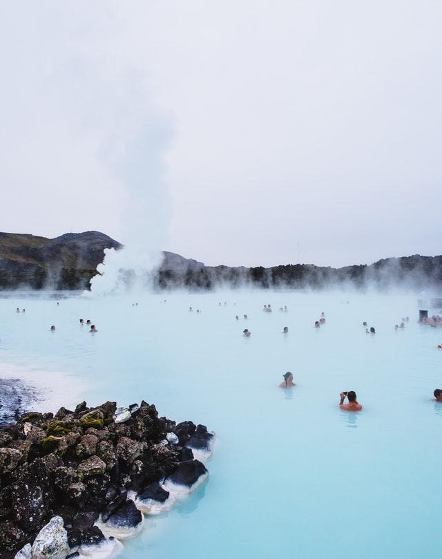 vacaciones poco usuales en islandia
