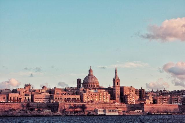 vacaciones poco usuales en malta